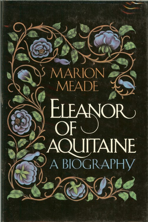 Image for ELEANOR OF AQUITAINE