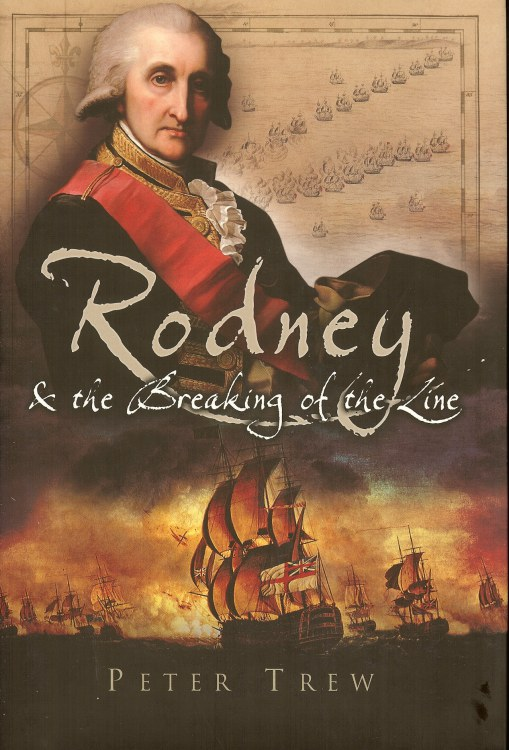 Image for RODNEY AND THE BREAKING OF THE LINE