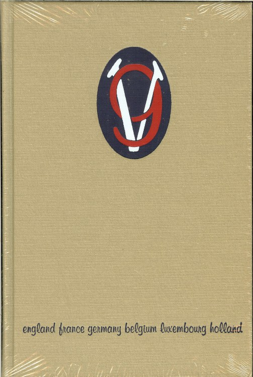 Image for NINETY-FIFTH INFANTRY DIVISION HISTORY 1918-1946