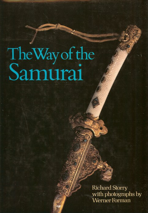 Image for THE WAY OF THE SAMURAI