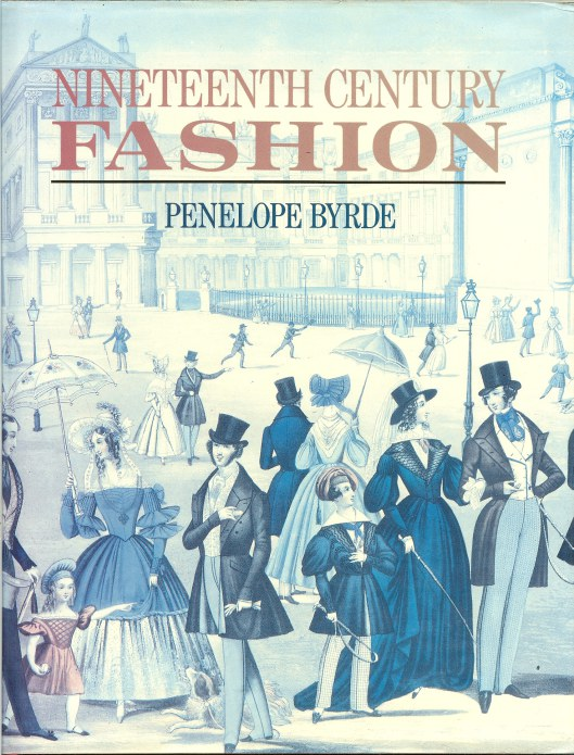 Image for NINETEENTH CENTURY FASHION