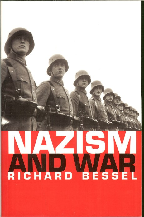Image for NAZISM AND WAR