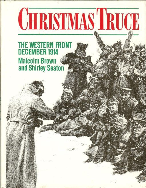 Image for CHRISTMAS TRUCE