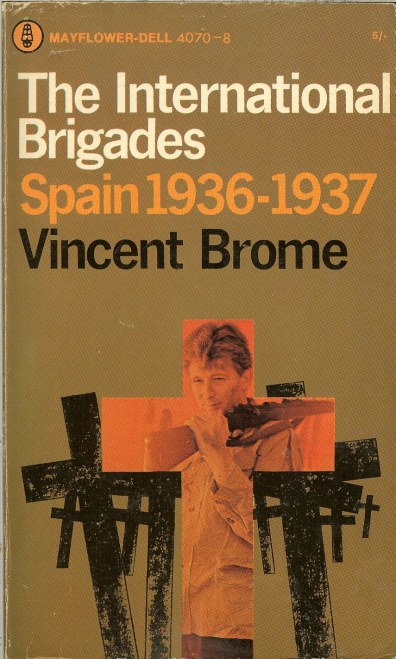 Image for THE INTERNATIONAL BRIGADES: SPAIN 1936-1937