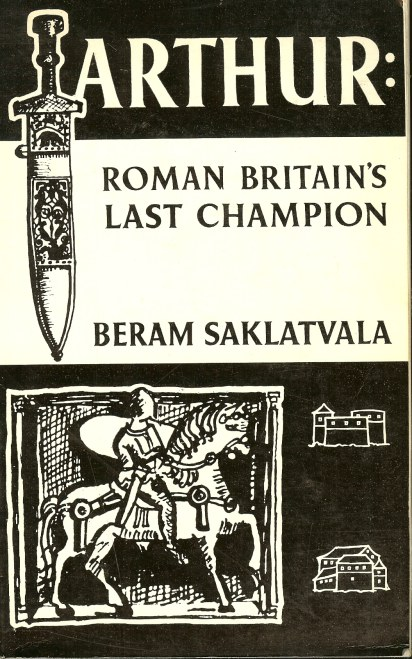 Image for ARTHUR: ROMAN BRITAIN'S LAST CHAMPION