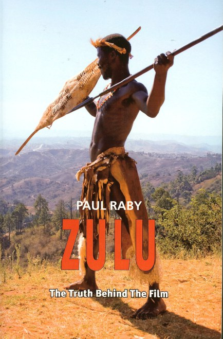Image for ZULU: THE TRUTH BEHIND THE FILM