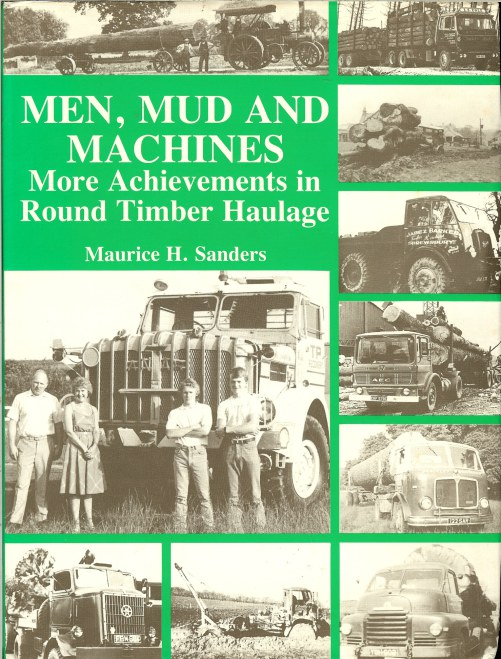 Image for MEN, MUD AND MACHINES: MORE ACHIEVEMENTS IN ROUND TIMER HAULAGE