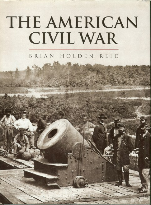 Image for THE AMERICAN CIVIL WAR AND THE WARS OF THE INDUSTRIAL REVOLUTION