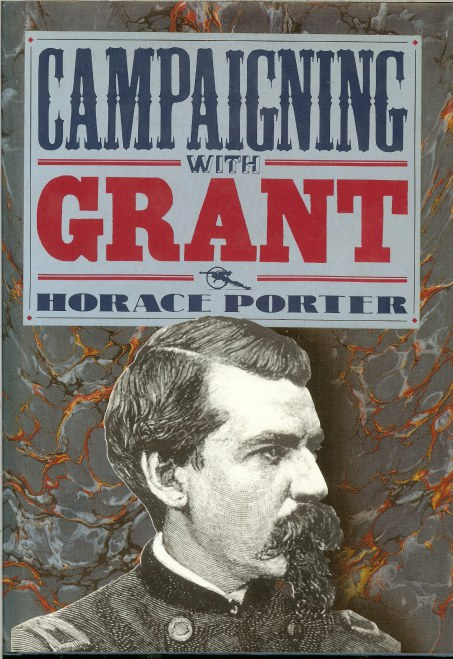 Image for CAMPAIGNING WITH GRANT