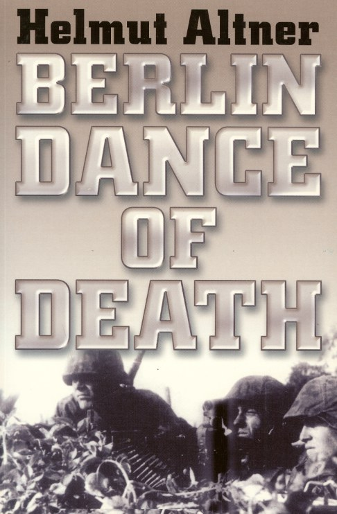 Image for BERLIN DANCE OF DEATH