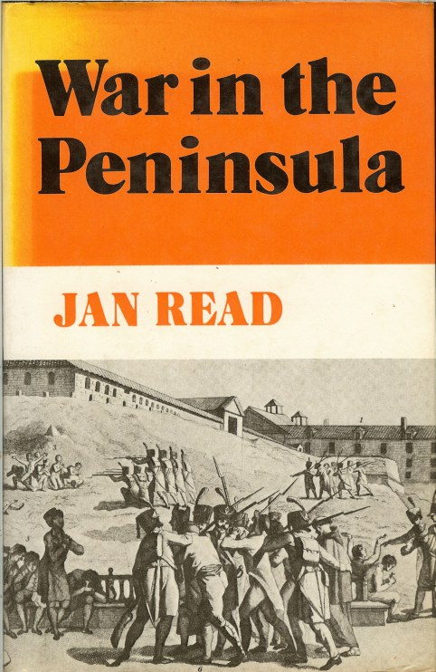 Image for WAR IN THE PENINSULA