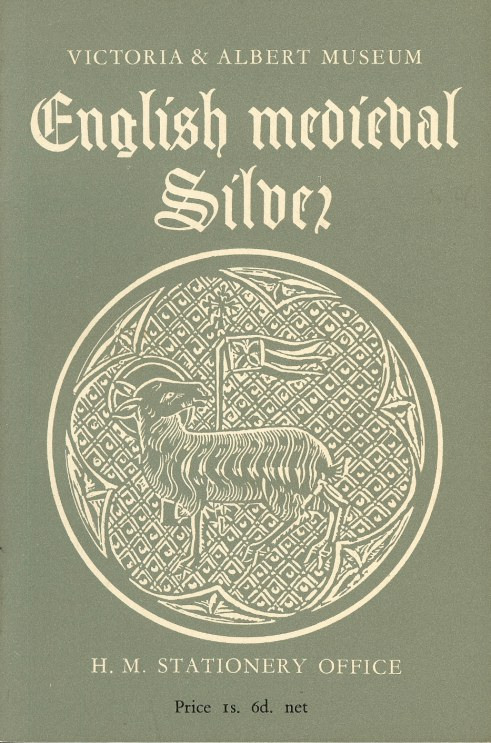 Image for ENGLISH MEDIEVAL SILVER