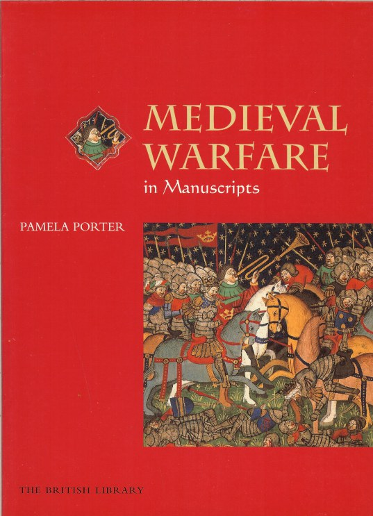 Image for MEDIEVAL WARFARE IN MANUSCRIPTS