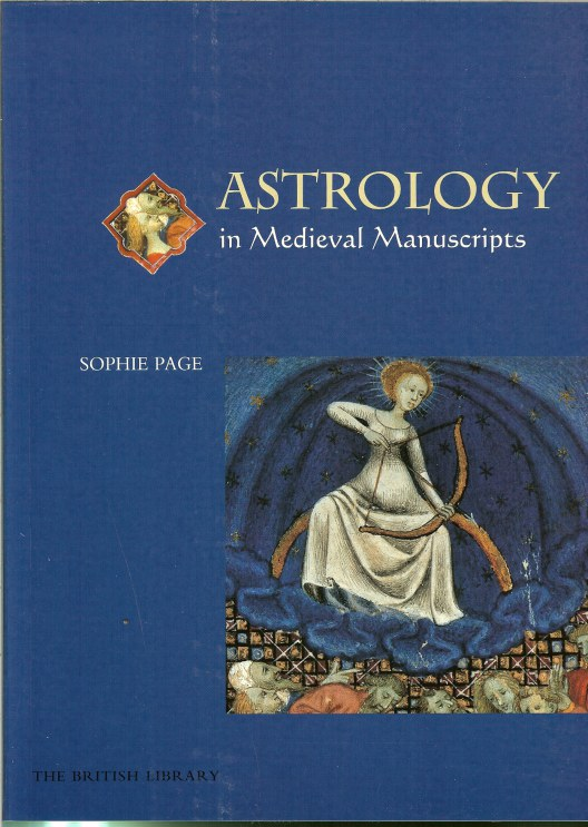 Image for ASTROLOGY IN MEDIEVAL MANUSCRIPTS