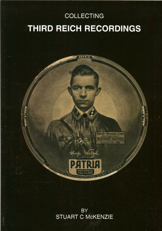 Image for COLLECTING THIRD REICH RECORDINGS