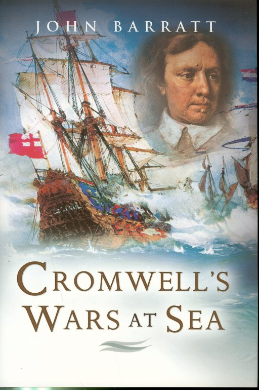 Image for CROMWELL'S WARS AT SEA