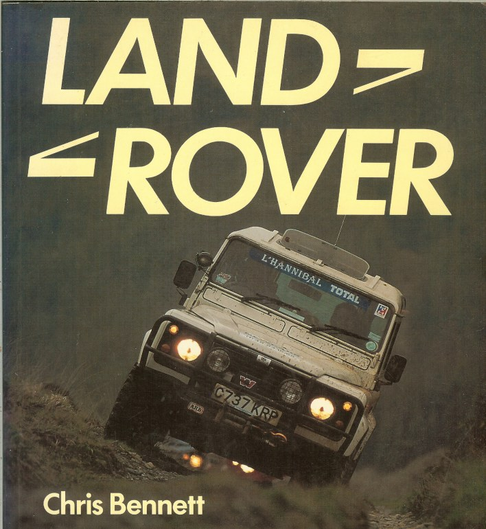 Image for LAND-ROVER