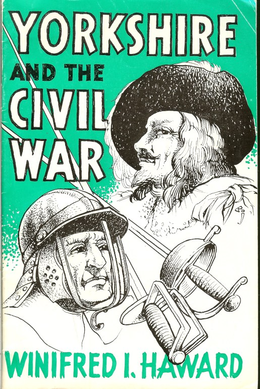 Image for YORKSHIRE AND THE CIVIL WAR