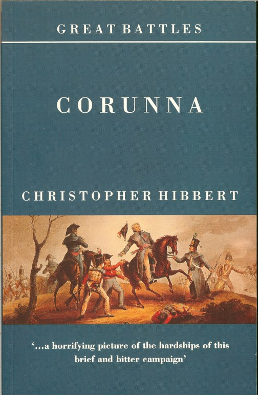 Image for CORUNNA