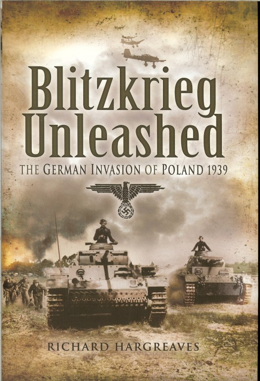Image for BLITZKRIEG UNLEASHED: THE GERMAN INVASION OF POLAND 1939