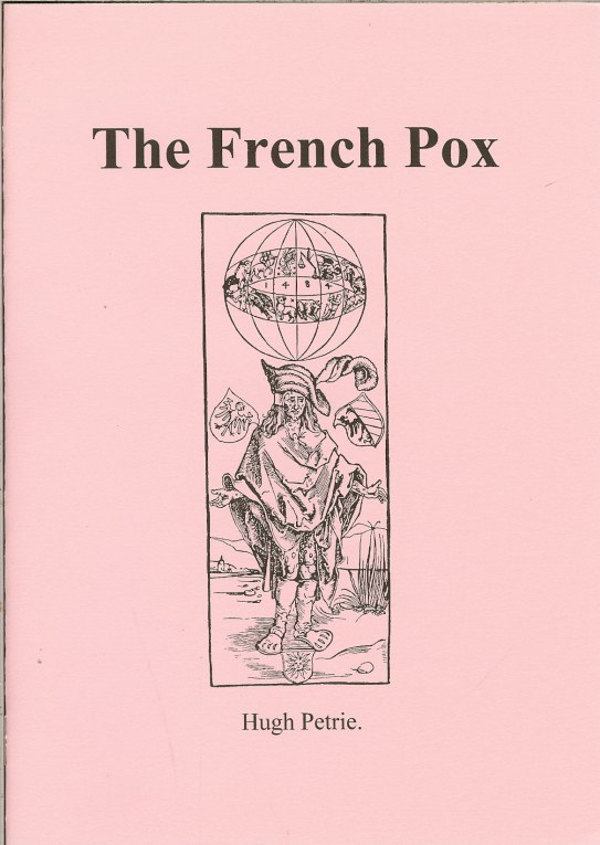 Image for THE FRENCH POX