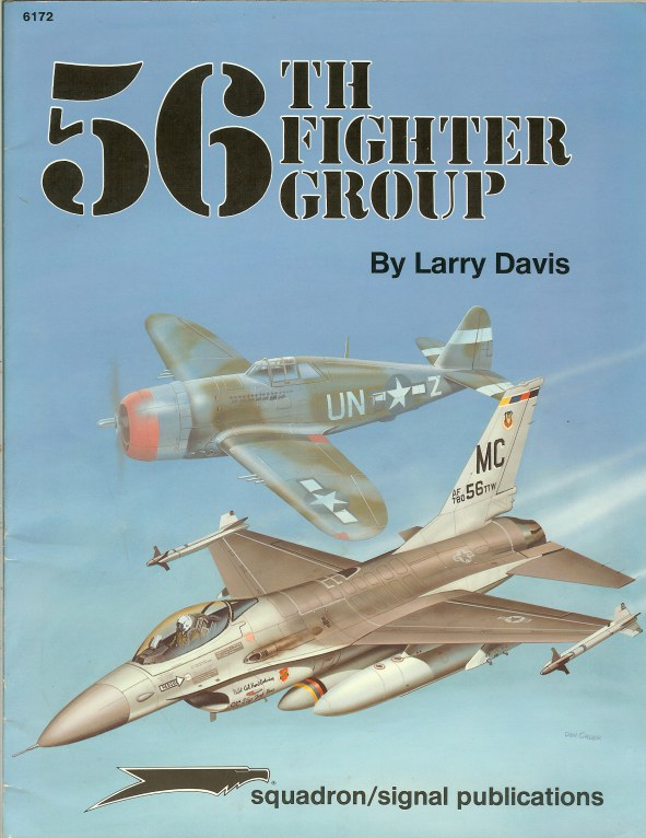 Image for 56TH FIGHTER GROUP