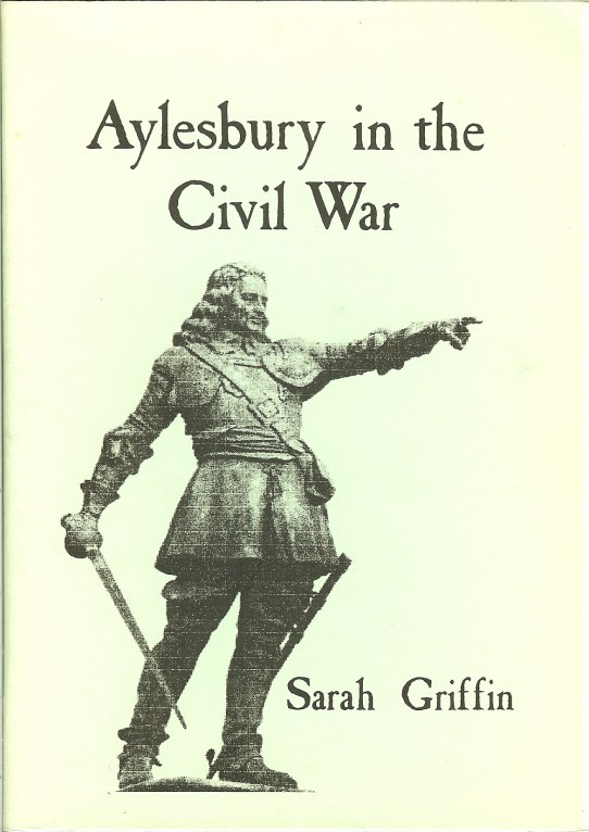 Image for AYLESBURY IN THE CIVIL WAR