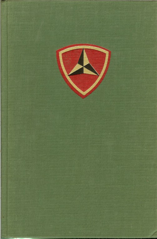 Image for THE THIRD MARINE DIVISION