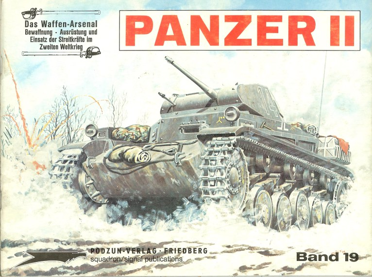 Image for PANZER II