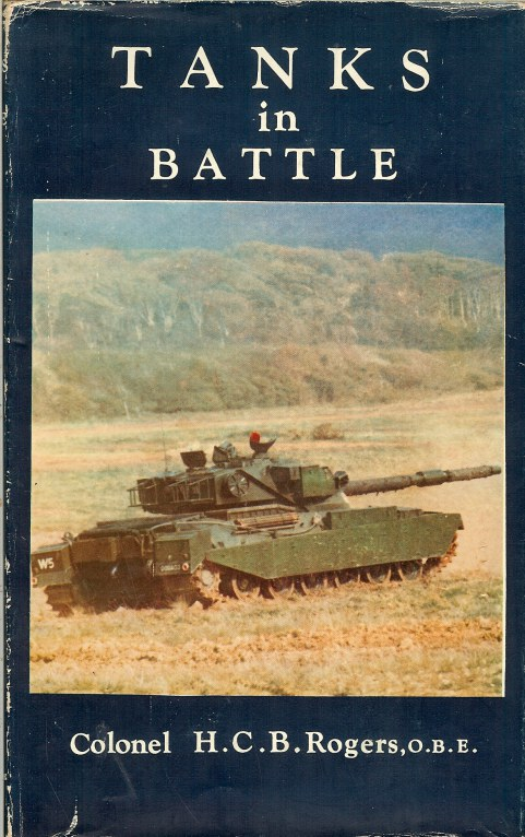 Image for TANKS IN BATTLE
