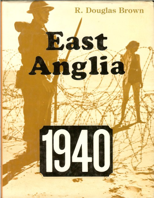 Image for EAST ANGLIA 1940