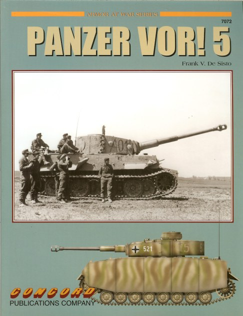 Image for PANZER VOR! 5