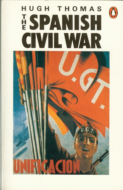Image for THE SPANISH CIVIL WAR (THIRD EDITION)