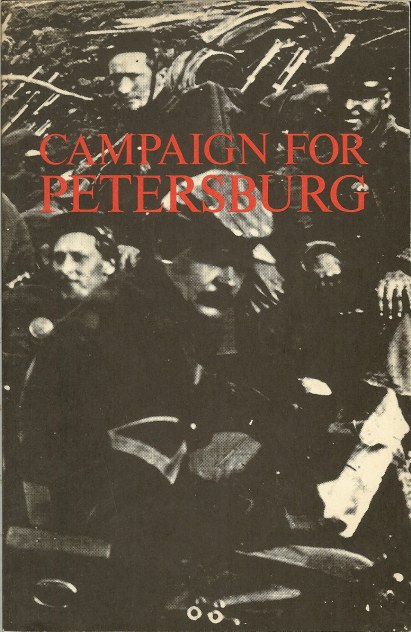 Image for CAMPAIGN FOR PETERSBURG