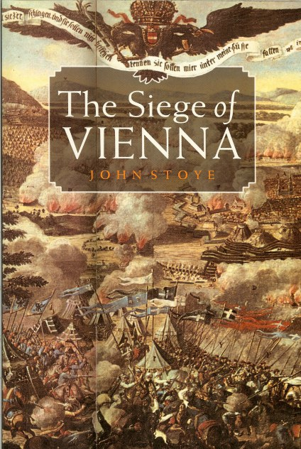 Image for THE SIEGE OF VIENNA (NEW EDITION)