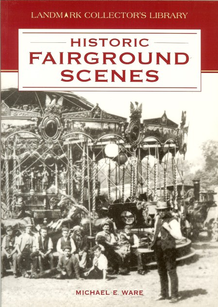 Image for HISTORIC FAIRGROUND SCENES