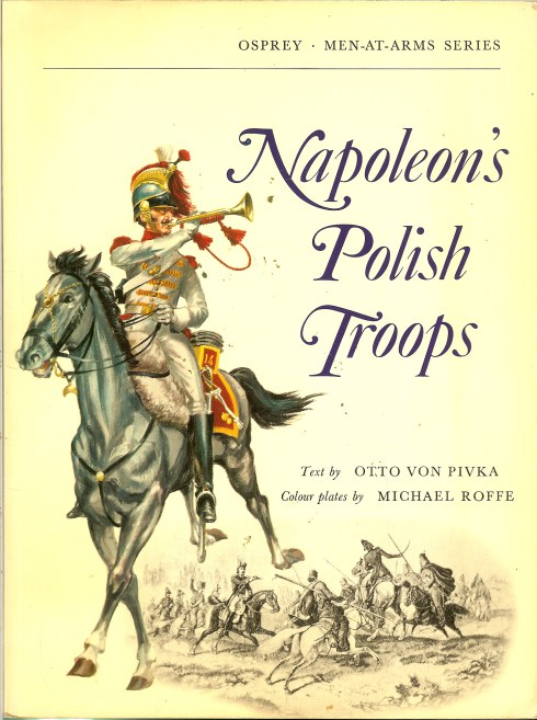 Image for NAPOLEON'S POLISH TROOPS