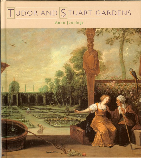 Image for TUDOR AND STUART GARDENS