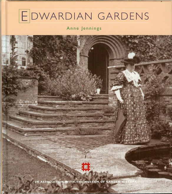 Image for EDWARDIAN GARDENS
