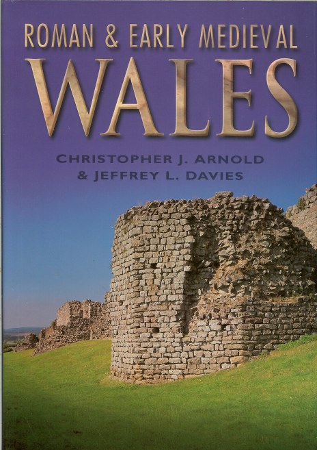 Image for ROMAN & EARLY MEDIEVAL WALES