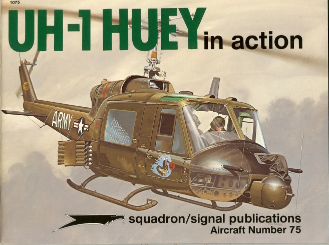 Image for UH-1 HUEY IN ACTION