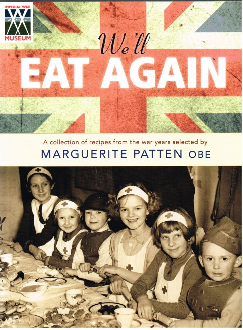 Image for WE'LL EAT AGAIN: A COLLECTION OF RECIPES FROM THE WAR YEARS