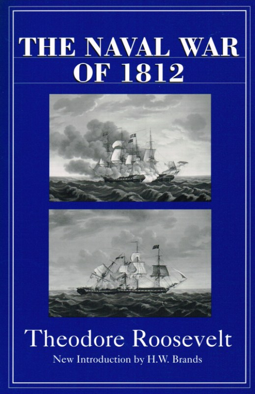 Image for THE NAVAL WAR OF 1812