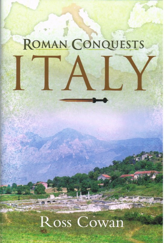 Image for ROMAN CONQUESTS: ITALY
