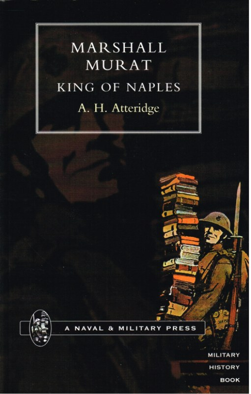 Image for MARSHALL MURAT KING OF NAPLES