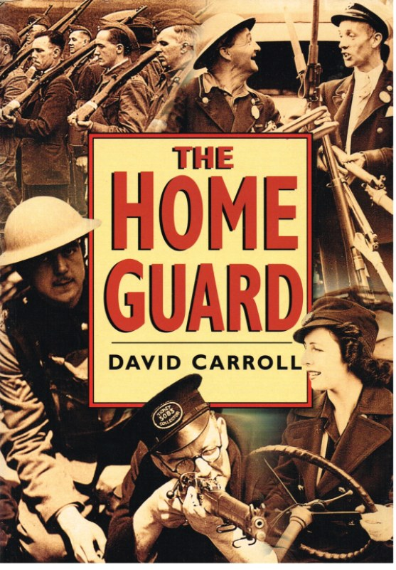 Image for THE HOME GUARD