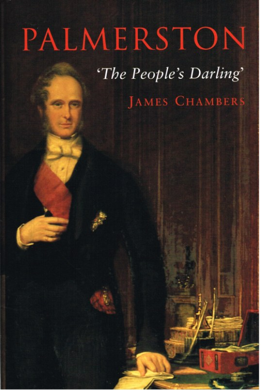 Image for PALMERSTON 'THE PEOPLE'S DARLING'