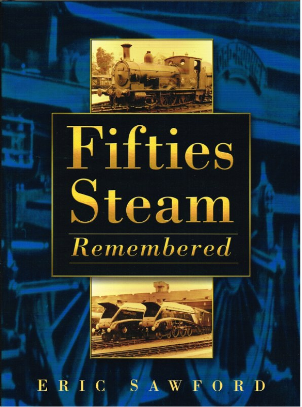 Image for FIFTIES STEAM REMEMBERED