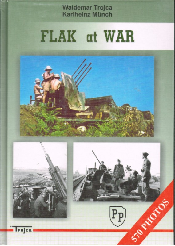 Image for FLAK AT WAR