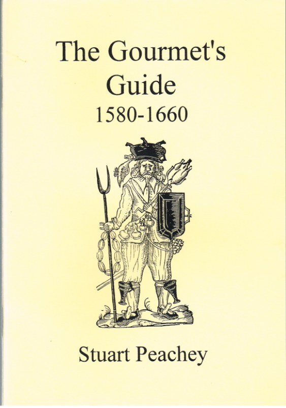 Image for THE GOURMET'S GUIDE 1580-1660